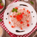Süßes Risotto (Erdbeerrrisotto)